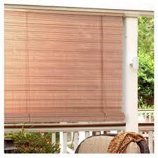 balcony blinds
