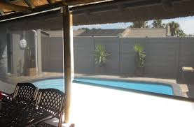 garden and patio blinds